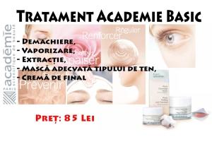 Tratament Academie