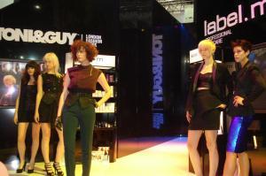 Live Salon 2011